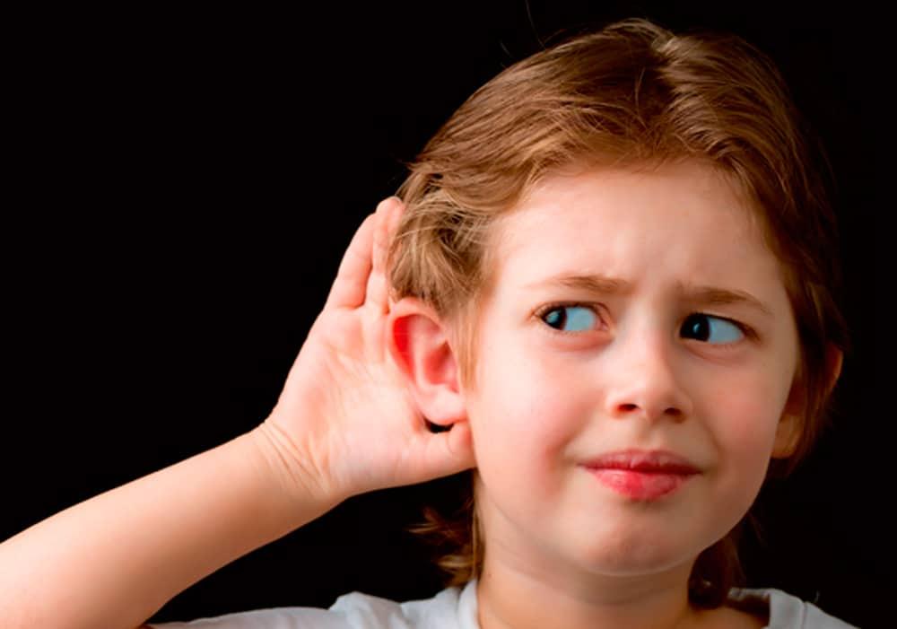 تقویت حس شنوایی