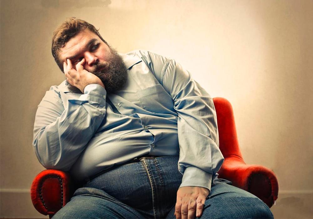 چاقی و کم شنوایی